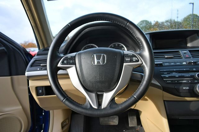 2009 Honda Accord EX-L Naugatuck, Connecticut 11