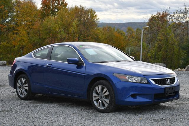 2009 Honda Accord EX-L Naugatuck, Connecticut 6