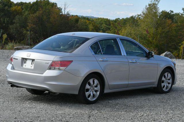 2009 Honda Accord EX-L Naugatuck, Connecticut 4