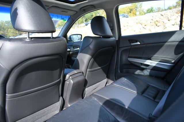 2009 Honda Accord EX-L Naugatuck, Connecticut 8