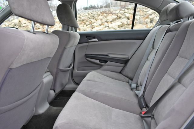2009 Honda Accord LX Naugatuck, Connecticut 12