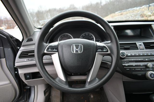 2009 Honda Accord LX Naugatuck, Connecticut 18