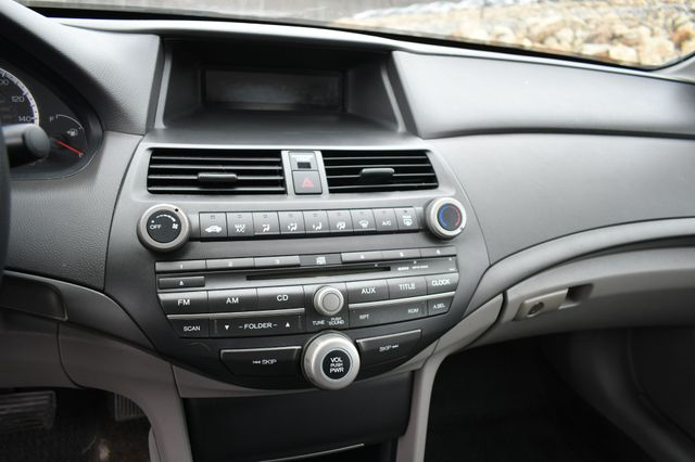 2009 Honda Accord LX Naugatuck, Connecticut 19
