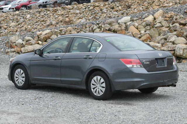 2009 Honda Accord LX Naugatuck, Connecticut 2