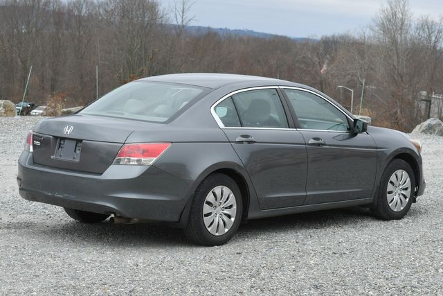 2009 Honda Accord LX Naugatuck, Connecticut 4
