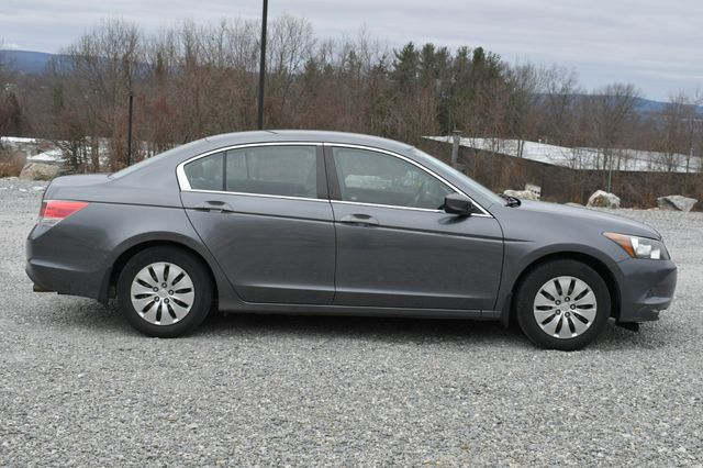 2009 Honda Accord LX Naugatuck, Connecticut 5