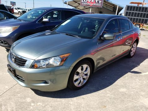 2009 Honda Accord EX-L in New Braunfels