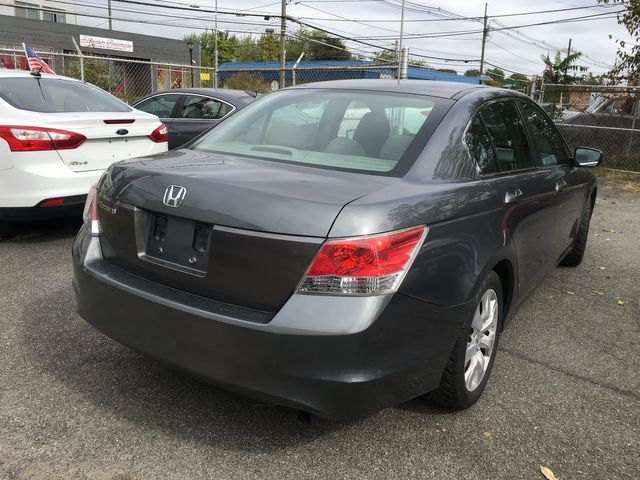 2009 Honda Accord EX New Brunswick, New Jersey 3