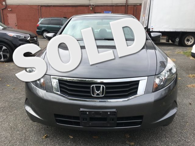 2009 Honda Accord EX New Brunswick, New Jersey