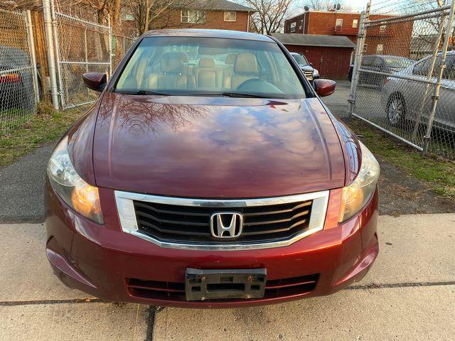 2009 Honda Accord EX-L New Brunswick, New Jersey 3