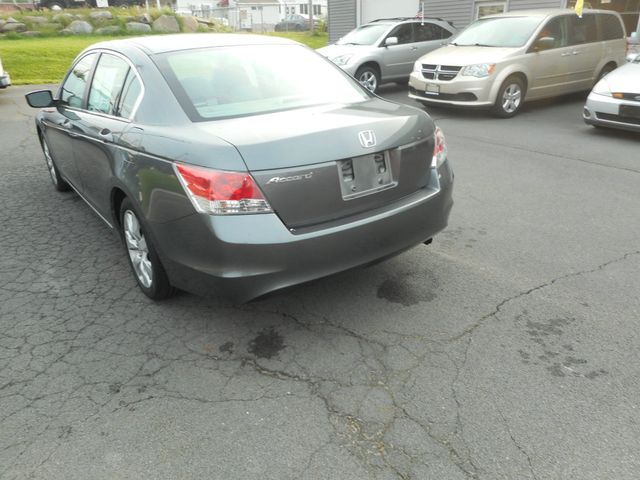 2009 Honda Accord EX New Windsor, New York 3