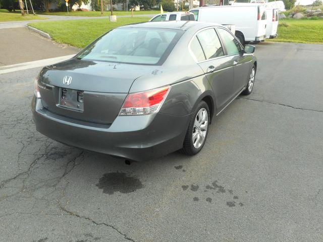 2009 Honda Accord EX New Windsor, New York 4
