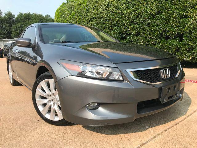 2009 Honda Accord EX-L w/Sunroof**1-Owner**Clean Carfax