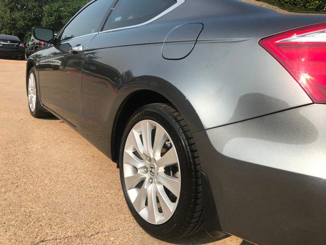 2009 Honda Accord EX-L w/Sunroof**1-Owner**Clean Carfax in Plano Texas, 75074