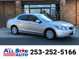 2009 Honda Accord LX in Puyallup Washington, 98371