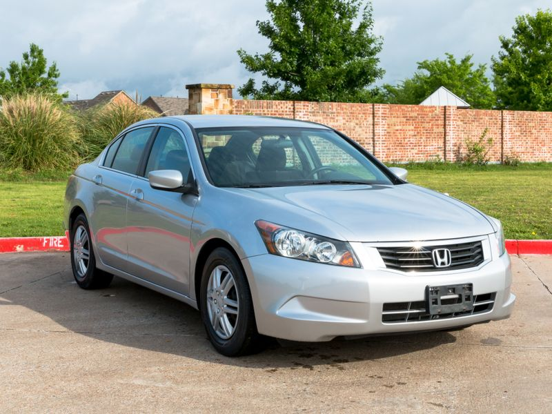 2009 Honda Accord LX in Rowlett, Texas