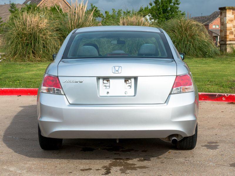 2009 Honda Accord LX in Rowlett, Texas