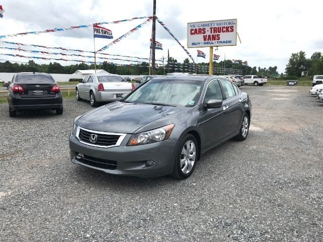 2009 Honda Accord EX-L in Shreveport, LA 71118