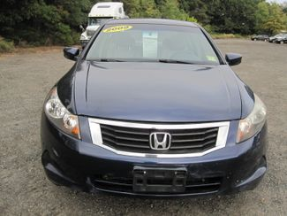 2009 Honda Accord EX-L South Amboy, New Jersey