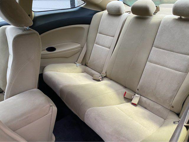 2009 Honda Accord LX-S in Tacoma, WA 98409