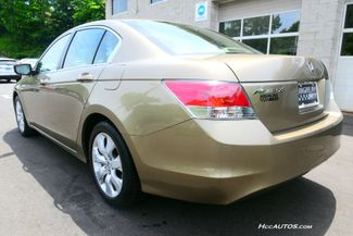 2009 Honda Accord EX Waterbury, Connecticut 2