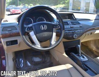 2009 Honda Accord EX-L Waterbury, Connecticut 9