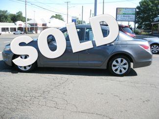 2009 Honda Accord EX-L  city CT  York Auto Sales  in West Haven, CT