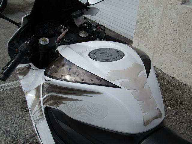 2009 Honda CBR600RR in Dania Beach , Florida 33004