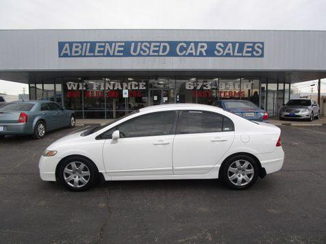 2009 Honda Civic LX in Abilene, TX