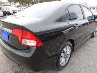 2009 Honda Civic EX  Abilene TX  Abilene Used Car Sales  in Abilene, TX