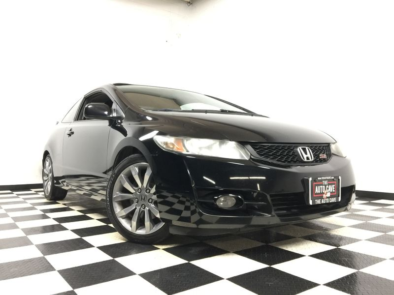 2009 Honda Civic *Simple Financing*   The Auto Cave in Addison