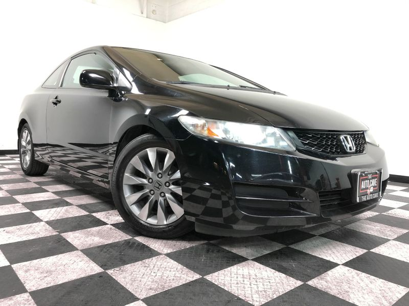 2009 Honda Civic *Get APPROVED In Minutes!*   The Auto Cave in Addison