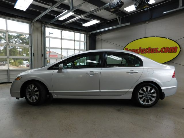 2009 Honda Civic EX-L in Airport Motor Mile ( Metro Knoxville ), TN 37777