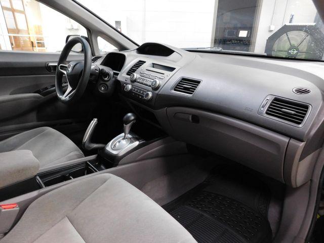 2009 Honda Civic LX in Airport Motor Mile ( Metro Knoxville ), TN 37777