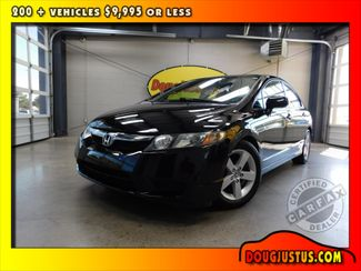 2009 Honda Civic LX-S in Airport Motor Mile ( Metro Knoxville ), TN 37777