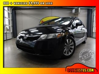 2009 Honda Civic EX in Airport Motor Mile ( Metro Knoxville ), TN 37777