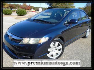 2009 Honda Civic LX Alpharetta, GA