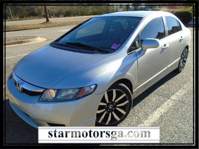 2009 Honda Civic LX in Atlanta, GA 30004