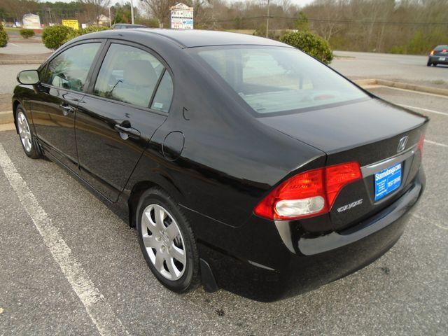 2009 Honda Civic LX in Atlanta, GA 30004