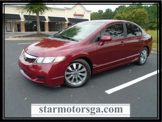 2009 Honda Civic EX-L in Alpharetta, GA 30004