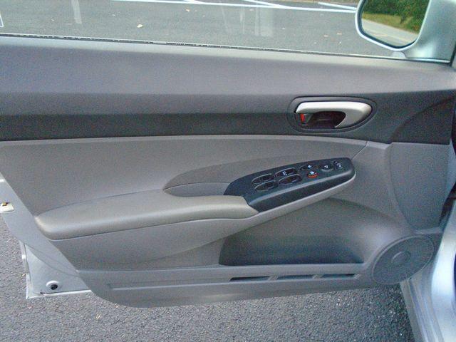 2009 Honda Civic LX with LEATHER INTERIOR in Alpharetta, GA 30004