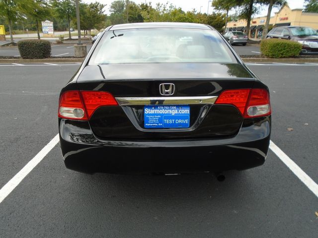 2009 Honda Civic LX in Alpharetta, GA 30004