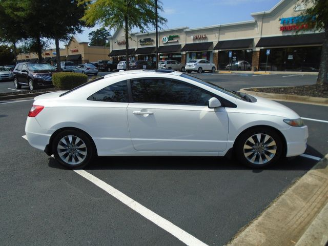2009 Honda Civic EX-L with Navigation in Alpharetta, GA 30004