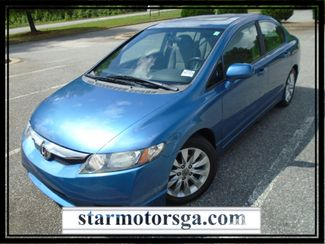 2009 Honda Civic EX in Alpharetta, GA 30004