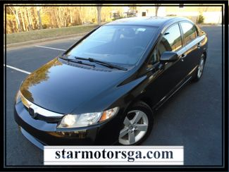 2009 Honda Civic LX-S in Alpharetta, GA 30004