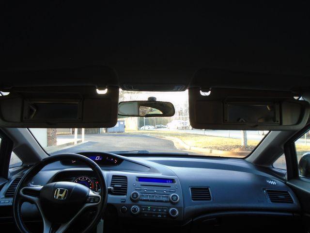 2009 Honda Civic LX-S in Alpharetta, GA 30004