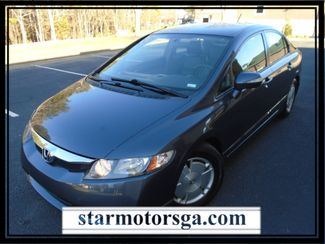 2009 Honda Civic in Alpharetta, GA 30004
