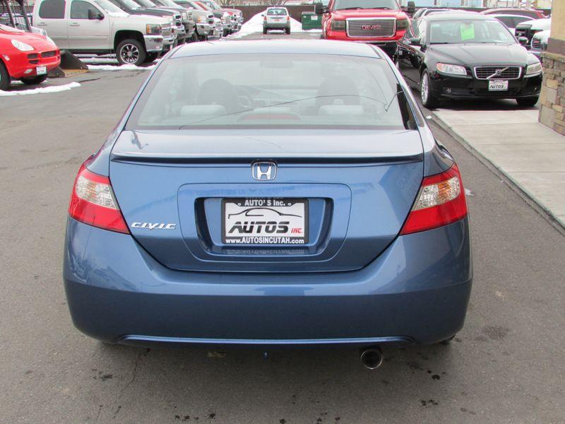 2009 Honda Civic EX Coupe  city Utah  Autos Inc  in , Utah