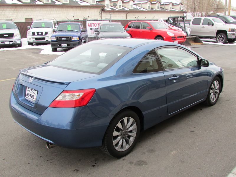 2009 Honda Civic EX Coupe  city Utah  Autos Inc  in , Utah