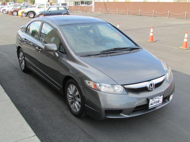 2009 Honda Civic EX-L in American Fork, Utah 84003